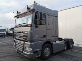 DAF FT XF 105.460 EURO 5