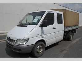 Mercedes-Benz Sprinter 311 CDI EURO 3 do 3,5t