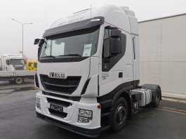 Iveco STRALIS AS440S46 T/P EEV