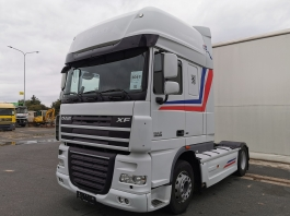 DAF FT XF 105.460 E5