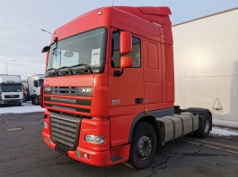 DAF FT XF 105.460