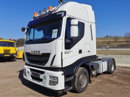 IVECO AS440S50 T/P EEV