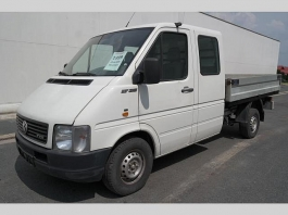 Volkswagen LT 35 EURO 3 do 3,5t