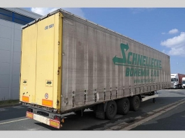 Krone SDP27ELG low deck