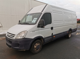 Iveco DAILY 50C15 EURO 4