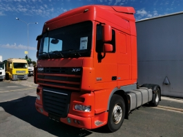 DAF FT XF 105.460 EEV